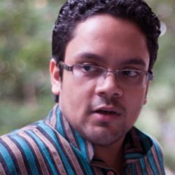 Malyaban Lahiri Hindi Actor