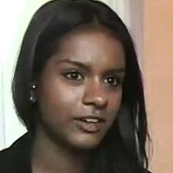 Mirthula Siva Tamil Actress