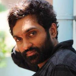 Rishi Rithvik Tamil Actor