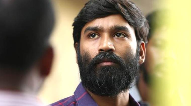 Surprise! Legendary Director Reviews Dhanush's ..
