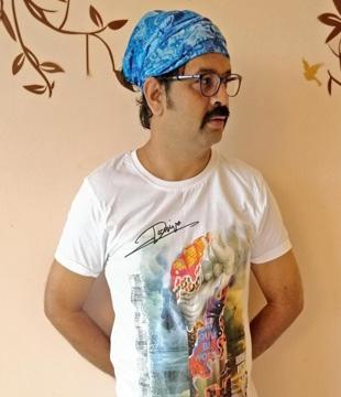 Director Sachin Gokhale