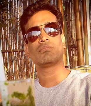 Inder Das