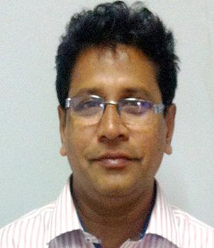 Naresh Nunna