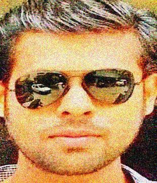 Shajeer Ravuthar