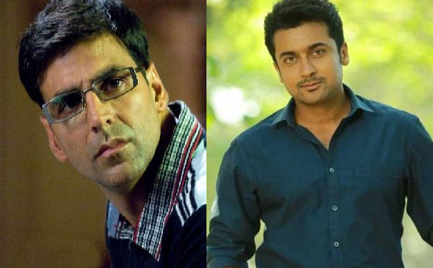 Suriya's Next Is The Remake Of Akshay Kumar Movie?