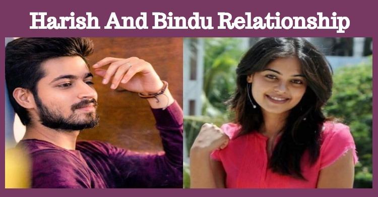 Actor Turned Singer Harish Kalyan Speaks About His Relationship With Bindu!