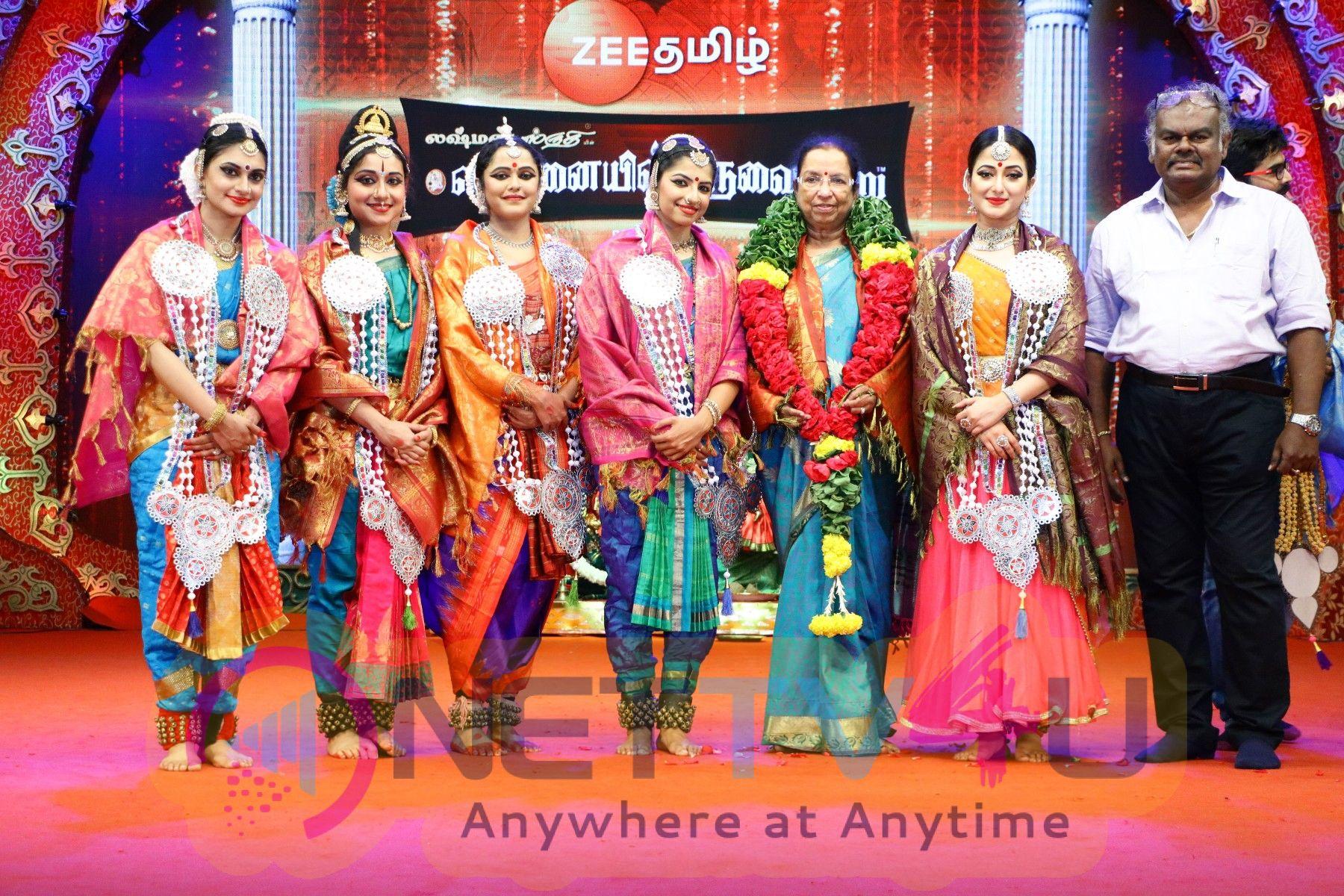 Chennaiyil Thiruvaiyaru Season 13 - Day 6 Images