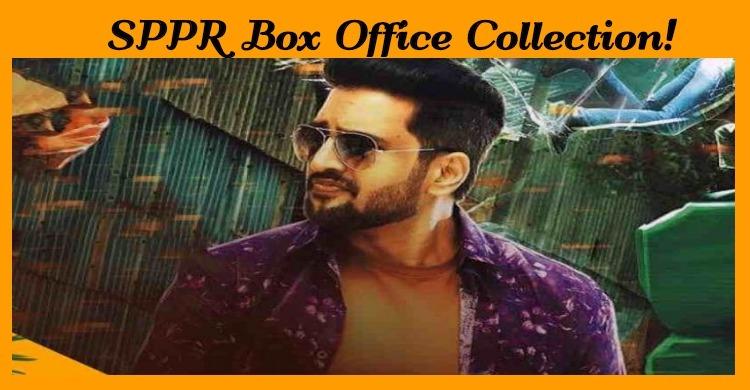 Santhanam Starrer Sakka Podu Podu Raja Box Office Collection!