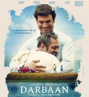 Darbaan Movie Review