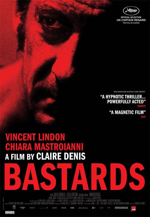 Bastards Movie Review English Movie Review