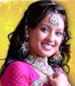 Swati Augustin Hindi Actress