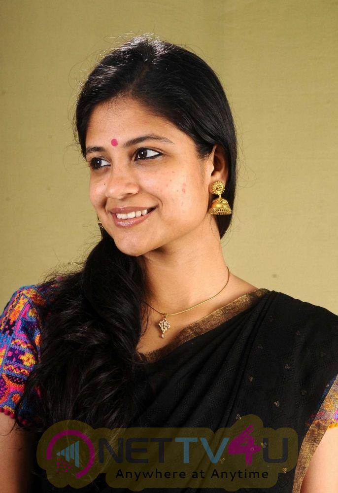 Actress Aditi Balan Lovely Images