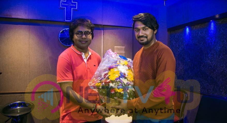 Jeika Povathu Yaaru Movie Audio Launch Photos Tamil Gallery