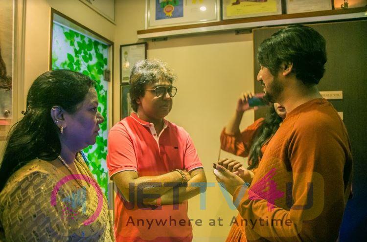 Jeika Povathu Yaaru Movie Audio Launch Photos