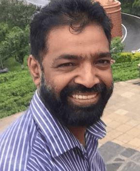 Puthiyavan Rasiah Tamil Actor