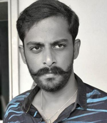 Santhosh Sreeram Tamil Actor