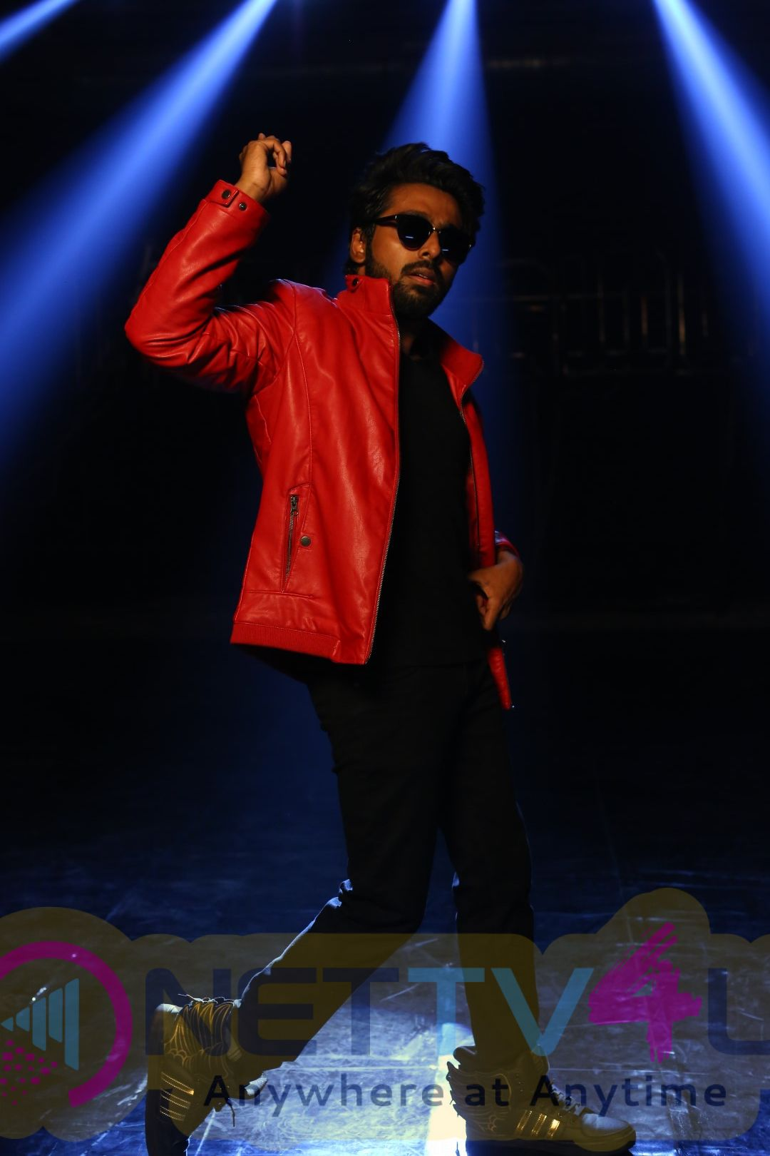 Watchman Movie Photos Tamil Gallery