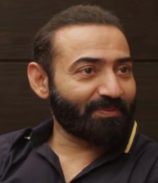 Director Nadeem Baig