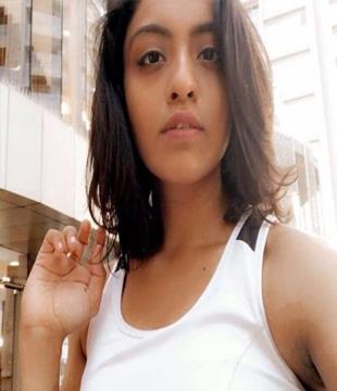 Shazia Samji