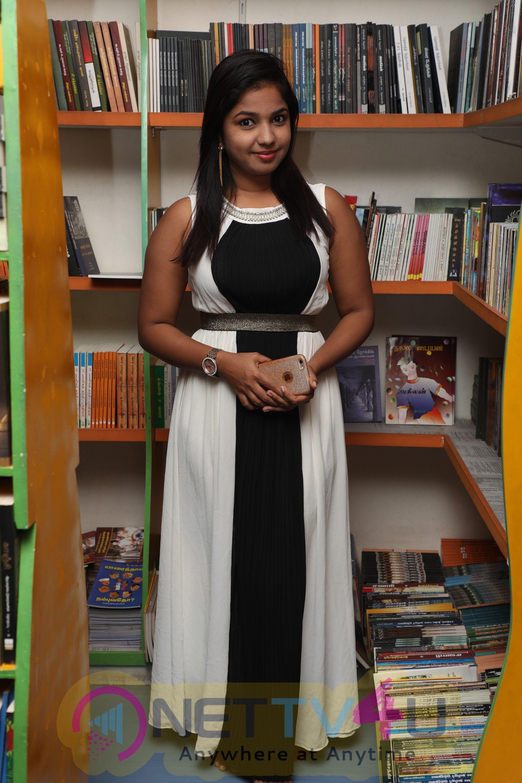 6 Athiyayam Movie Success Meet Photos Tamil Gallery