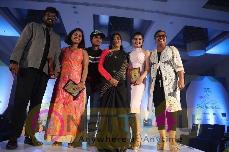 EWC Fashionista 2018 Stills Tamil Gallery