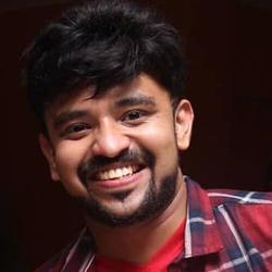 VJ Azhar Tamil Actor