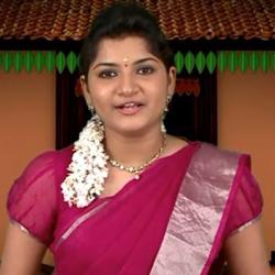 Krithika Tamil