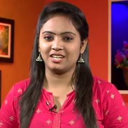 Preethi Tamil Tamil Actress