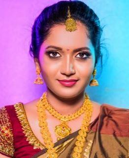 Sumaiya Kouser Tamil Actress