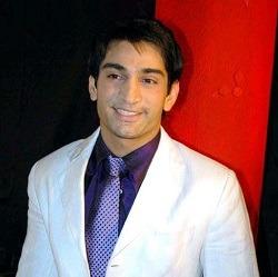 Amit Jain Hindi Actor