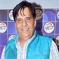 Arvind Vaidya Hindi Actor