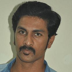 Bharath Reddy Tamil Actor