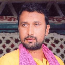 Chandresh Singh