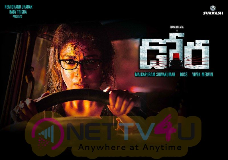 Dora New Stunning Release Posters
