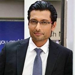 Indraneil Sengupta Hindi Actor