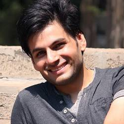 Jaideep Suri