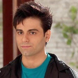 Karan Goddwani Hindi Actor