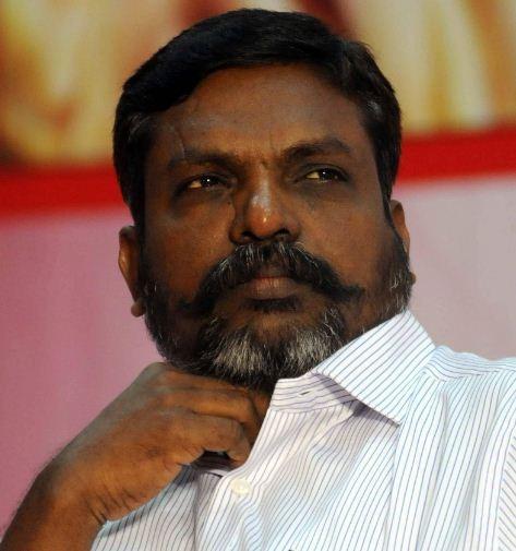 Viduthalai Siruthaikal Didn't Oppose LYCA – Thol Thirumavalavan
