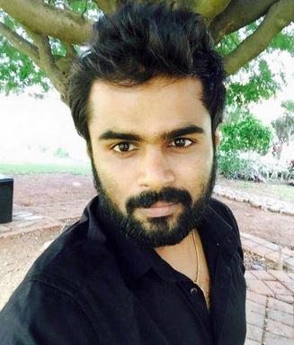 Madhan Pandian Tamil Actor