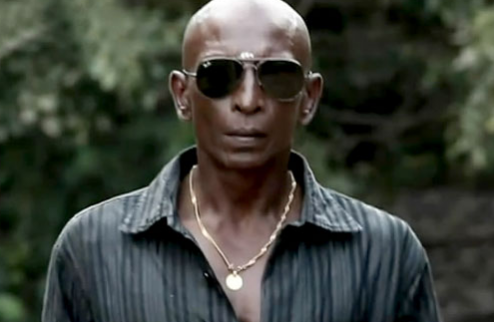 Mottai Rajendran Makes Appearance In Horror Movie