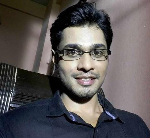 Puvi Arasu Muthusamy Tamil Actor