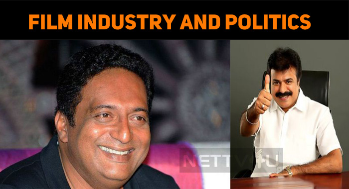 Tamil Film Industry People In Lok Sabha Polls!