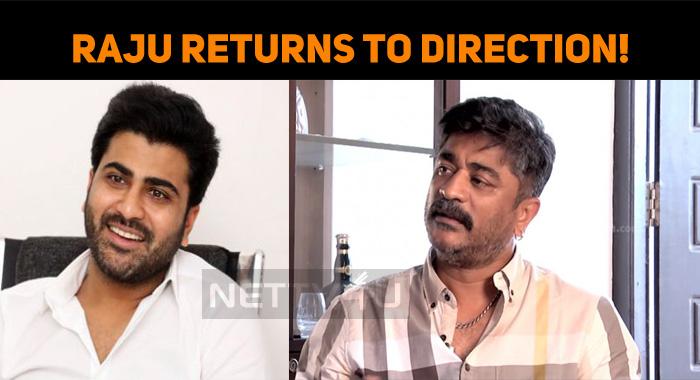 Prabhu Deva's Brother Returns To Direction!