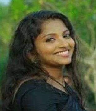 Aiswarya Anil Kumar