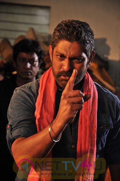 Jagapathi Babu New Movie Surya Bhai Stills