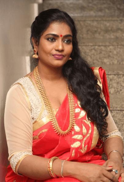 Jayavani Telugu Actress
