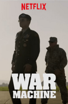 War Machine Movie Review