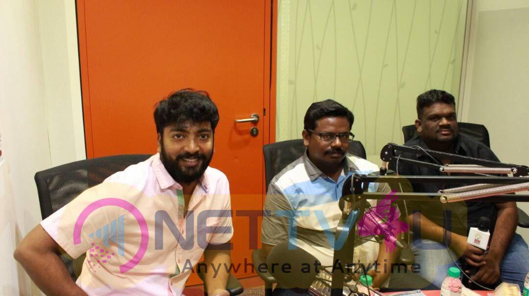 Yeidhavan Tamil Movie Audio Launch Stills