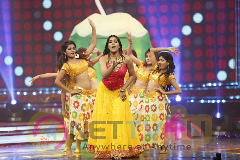 Zee Tv Apsara Awards Spectacular Photos