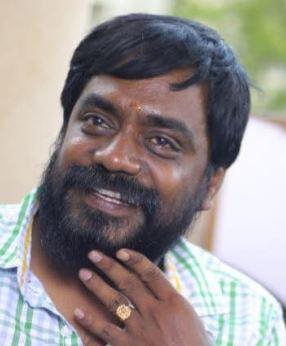 SA Baskaran Tamil Actor